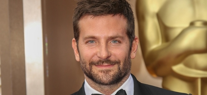 Bradley Cooper - 86th Annual Academy Awards - Arrivals