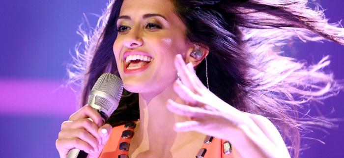 "DSDS 2014: Elif Batman rockt ""Happy"" - TV News"