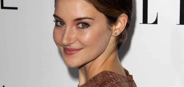 "Shailene Woodley - Elle Magazine 20th Annual ""Women In Hollywood"" Event thumb"