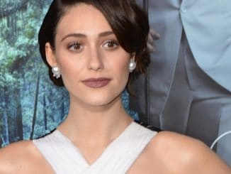 "Emmy Rossum - ""Beautiful Creatures"" Los Angeles Premiere"