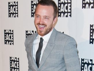 Aaron Paul - 63rd Annual Ace Eddie Awards - Arrivals