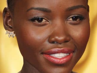 Lupita Nyong'o - 86th Annual Academy Awards thumb