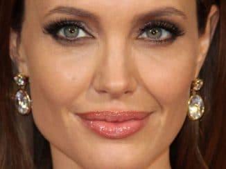 Angelina Jolie - 86th Annual Academy Awards thumb