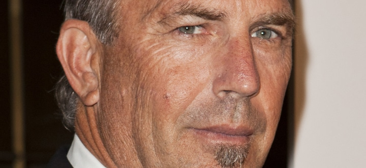 Kevin Costner erhält Cinema Icon Award - Kino News