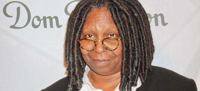 "Whoopi Goldberg - Keep Memory Alive's 17th Annual ""Power of Love"" Gala Honoring Quincy Jones and Sir Michael Caine - Arrivals"