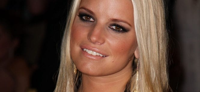Jessica Simpson - 8th Annual Operation Smile Gala - Arrivals