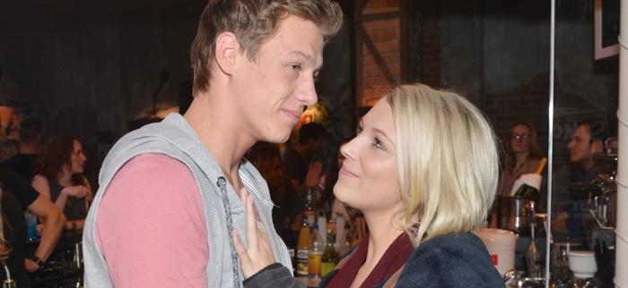 GZSZ: Finden Lilly und Vince wieder zusammen? - TV News
