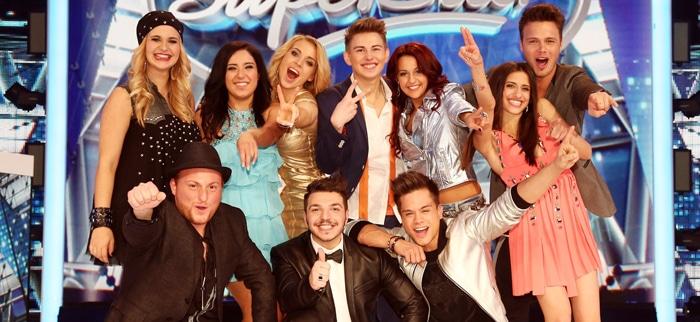 DSDS 2014: Wer muss in der 2. Livehow gehen? Alle Songs der Kandidaten! - TV News