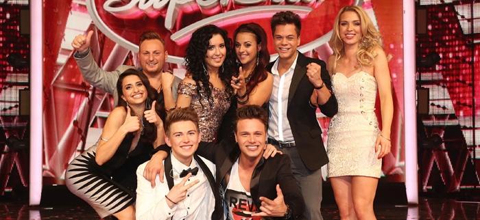 DSDS 2014: Wer muss in der 3. Livehow gehen? Alle Songs der Kandidaten! - TV News