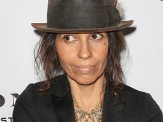 "Linda Perry - Annie Leibovitz ""SUMO-Sized"" Taschen Book Launch at Chateau Marmont in Los Angeles thumb"