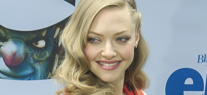 "Amanda Seyfried - ""Epic"" New York City Premiere"