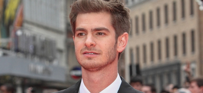 "Andrew Garfield - ""The Amazing Spider-Man 2"" World Premiere thumb"