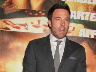 "Ben Affleck - ""Runner Runner"" World Premiere"