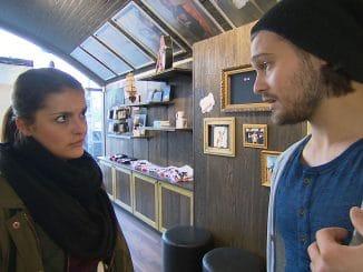 Marcel und Kati