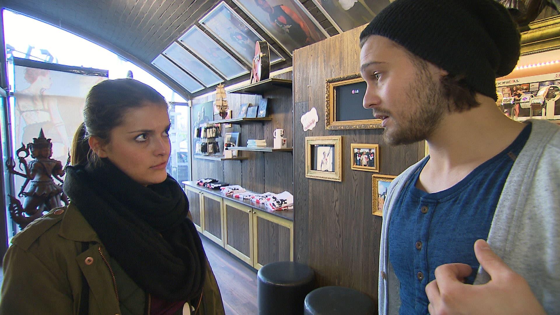 Berlin Tag und Nacht: Zieht Marcel aus? Ole macht wieder Musik! - TV News