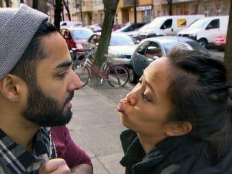 Karim und Sunny