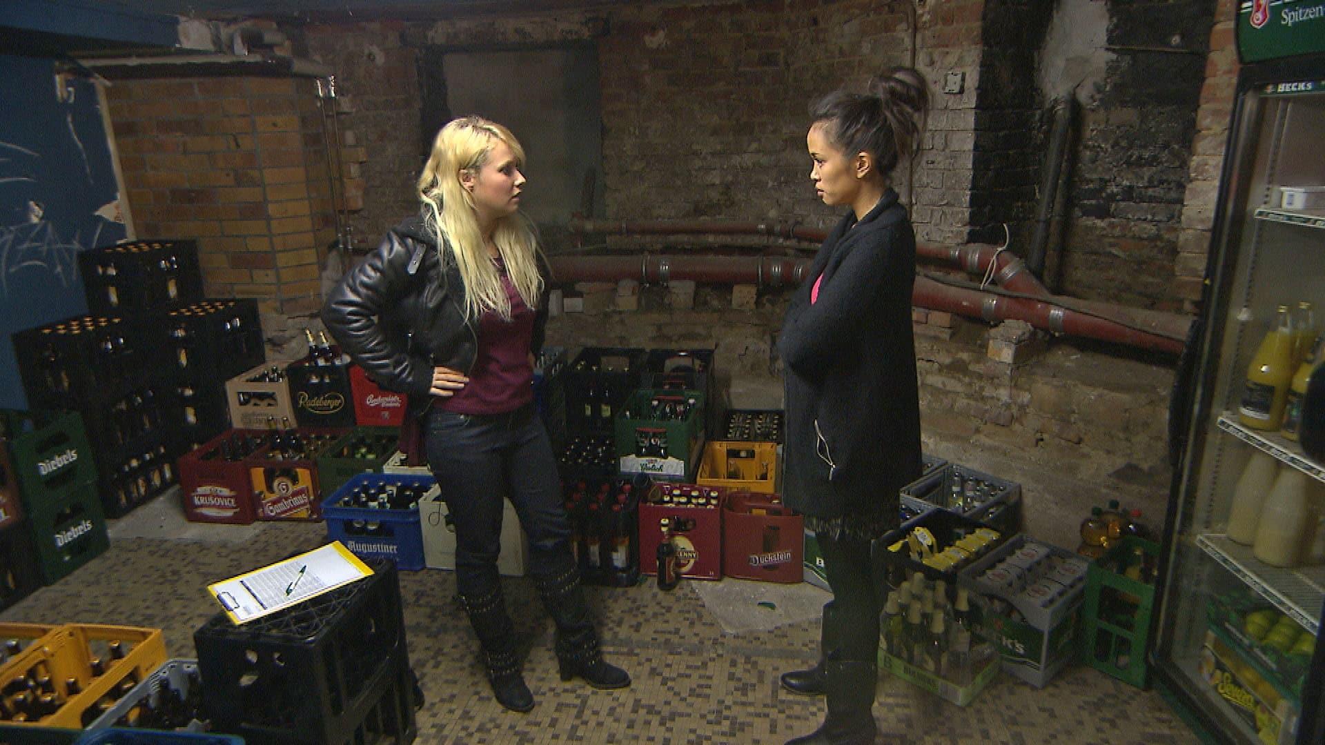 Berlin Tag und Nacht: Sandy und Sunny versöhnen sich? - TV News