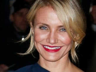 """Cameron Diaz - """"The Other Woman"""" New York City Screening"""