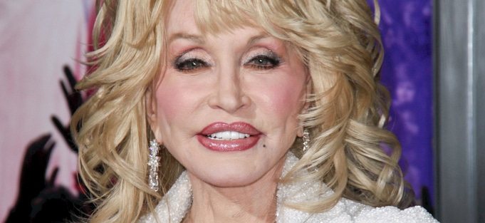 "Dolly Parton - ""Joyful Noise"" Los Angeles Premiere thumb"