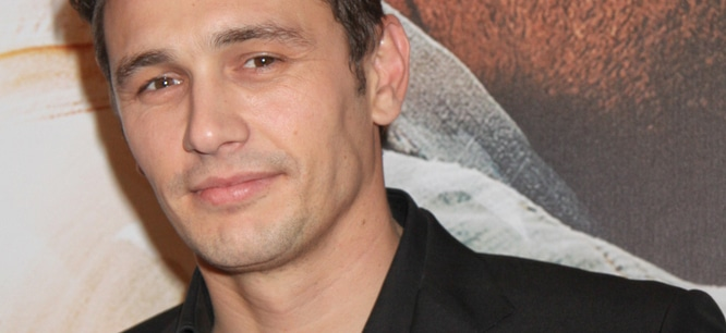 "James Franco - ""Homefront"" World Premiere"