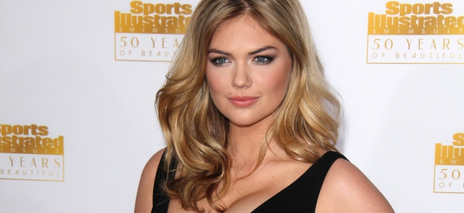 "Kate Upton ist Cover-Model der ""Sports Illustrated"" - Promi Klatsch und Tratsch"