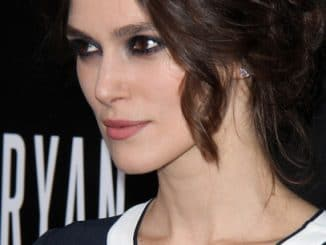 "Keira Knightley - ""Jack Ryan: Shadow Recruit"" Los Angeles Premiere"
