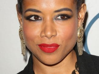 Kelis - 56th Annual Grammy Awards