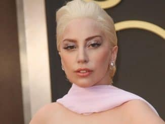 Lady Gaga - 86th Annual Academy Awards thumb