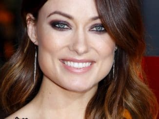 "Olivia Wilde - ""The Incredible Burt Wonderstone"" Los Angeles Premiere"