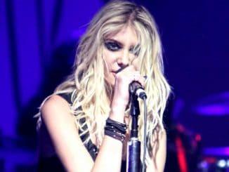 Taylor Momsen - The Pretty Reckless in Concert at Revolution Live in Fort Lauderdale - September 27, 2013 - Revolution Live thumb