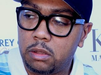 Timbaland - 2nd Annual KWL Management BET Awards Summer Soiree Party