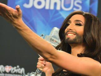 Conchita Wurst gewinnt den ESC 2014 thumb