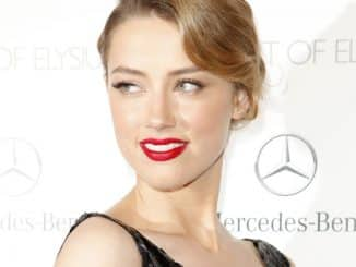 "Amber Heard - The Art of Elysium Seventh Annual ""Heaven"" Gala thumb"