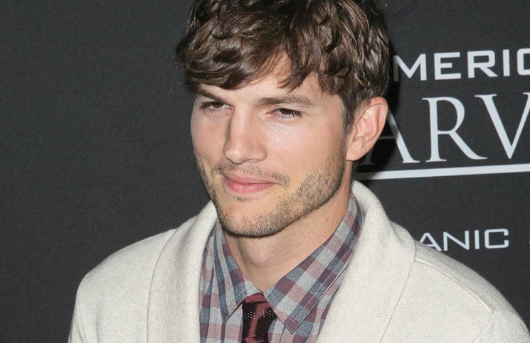"Ashton Kutcher - ""Jobs"" Los Angeles Premiere thumb"