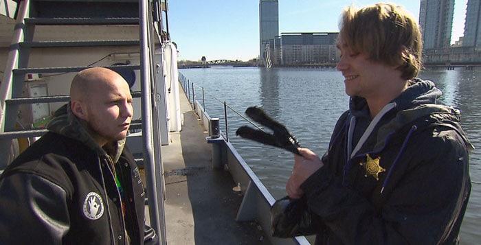 Berlin Tag und Nacht: Schmidti hat schlechte Nachrichten für Krätze! - TV News