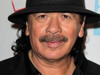 Carlos Santana thumb