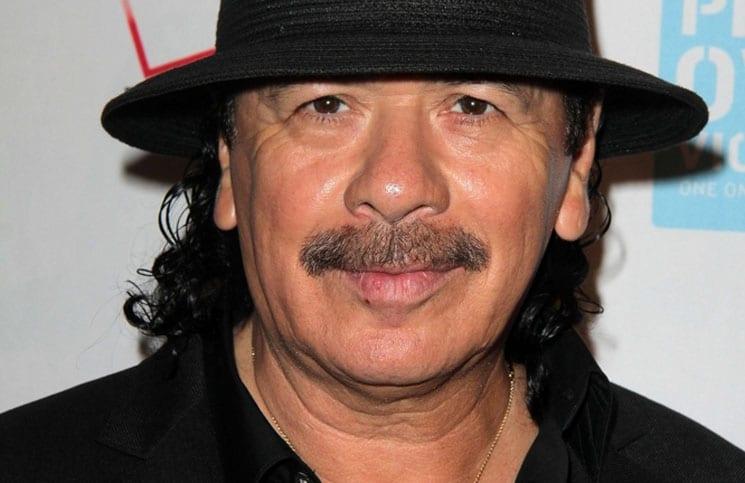 """Carlos Santana und das peinliche """"Woodstock"""" - Musik News"""