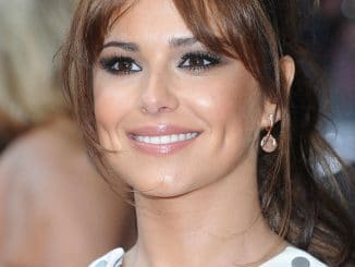 "Cheryl Cole - ""What to Expect When You're Expecting"" UK Premiere"
