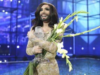 Conchita Wurst ESC 2014 2