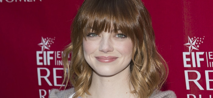 Emma Stone - 17th Annual Revlon Run/Walk