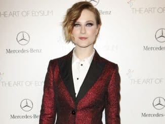 "Evan Rachel Wood - The Art of Elysium Seventh Annual ""Heaven"" Gala - Arrivals thumb"