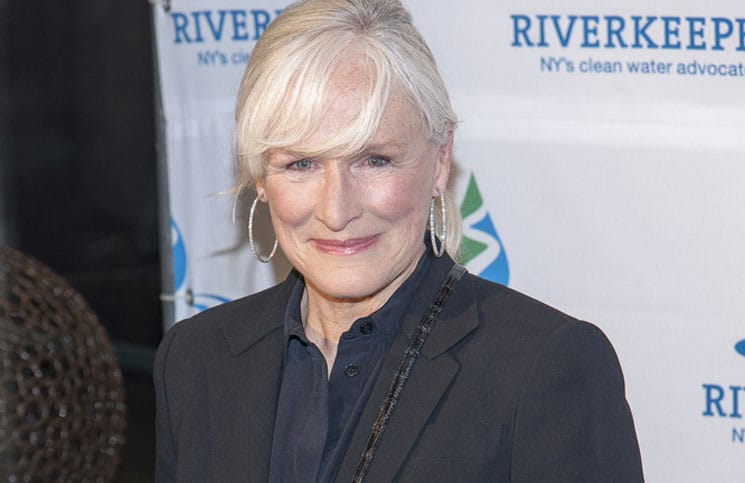 Glenn Close: Das Theater ruft! - Promi Klatsch und Tratsch
