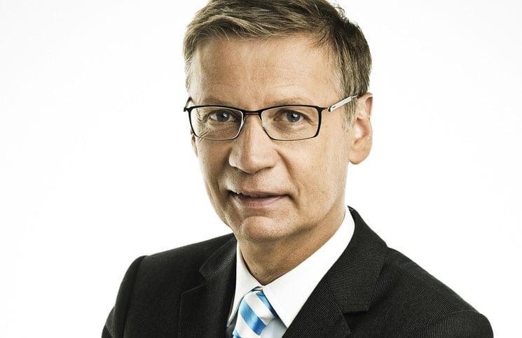 Günther Jauch bleibt! - TV News