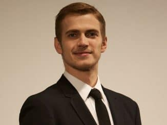 "Hayden Christensen - ""Jumper"" Japan Premiere thumb"