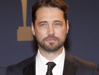 Jason Priestley - The 32nd Annual Genie Awards - Arrivals