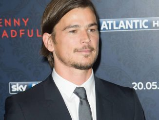 "Josh Hartnett - ""Penny Dreadful"" TV Series UK VIP Press Launch"