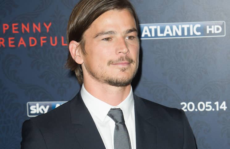"Josh Hartnett bereut Absage an ""Batman"" - Kino News"