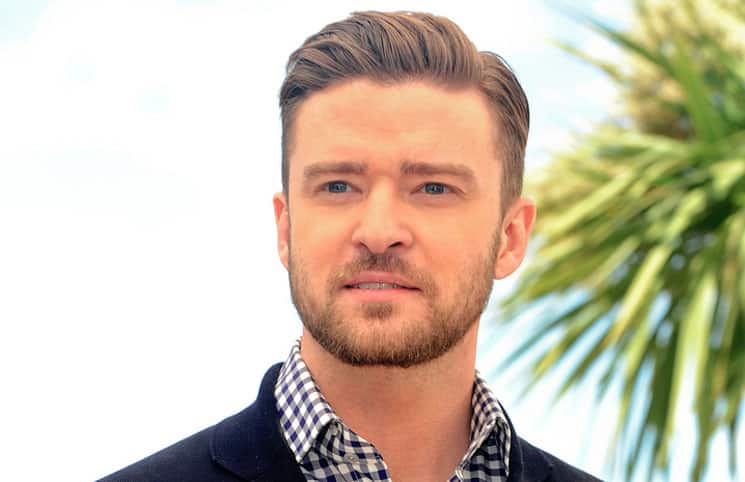 Justin Timberlake - 66th Annual Cannes Film Festival thumb