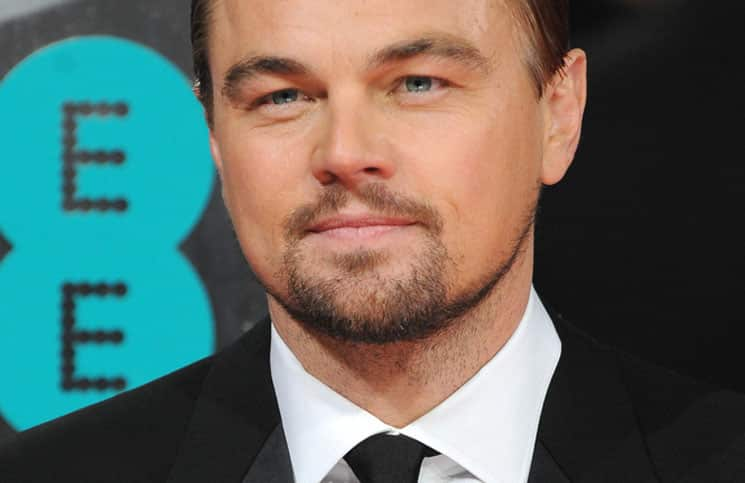 Leonardo DiCaprio - EE British Academy Film Awards