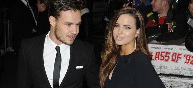 "Liam Payne and Sophia Smith - ""The Class of 92"" World Premiere - Arrivals"